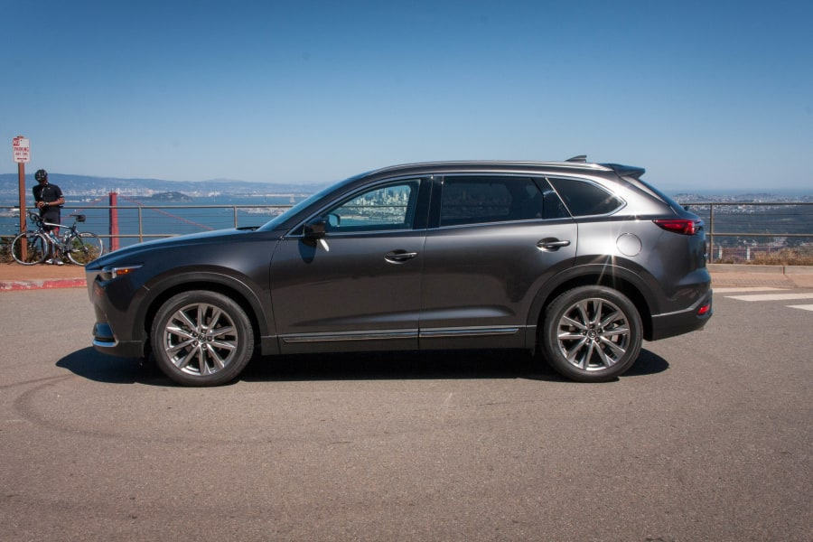 mazda cx-9 in henrico, virginia | pearson mazda