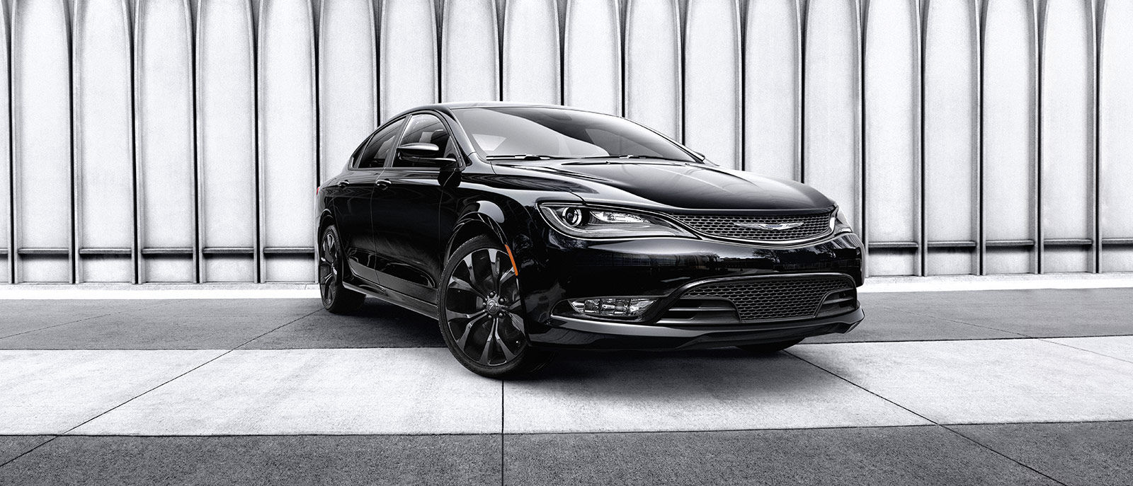 Chrysler 200 in AL
