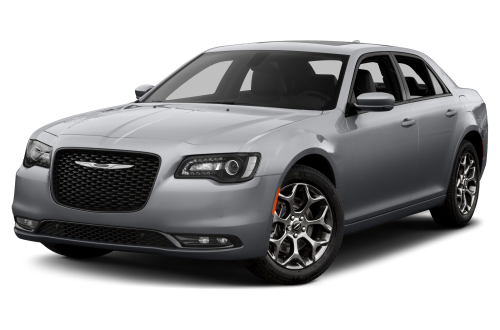 Chrysler 300 in garner