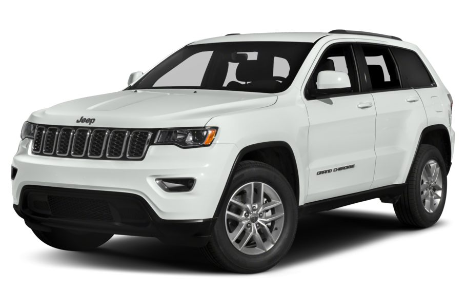 new Jeep Grand Cherokee in garner