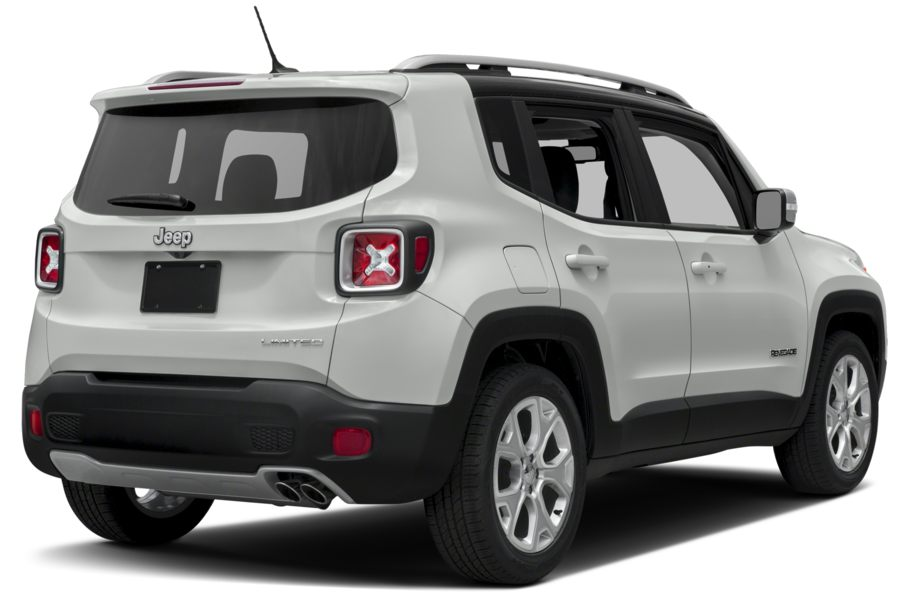 2017 Jeep Renegade al