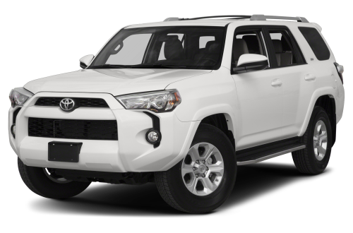 Toyota 4Runner Green Brook