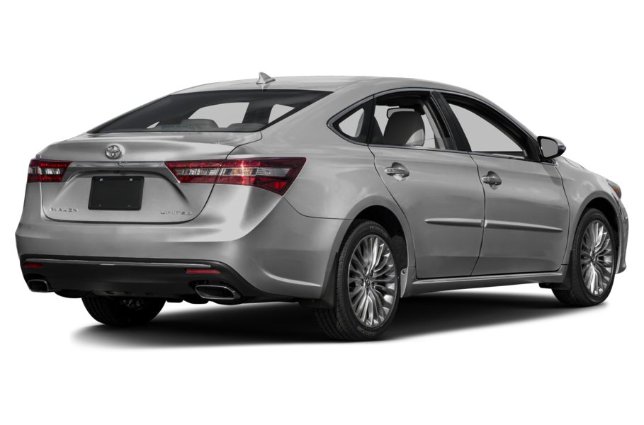 New Toyota Avalon in Asheboro