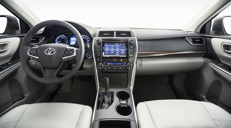 Toyota Camry NJ