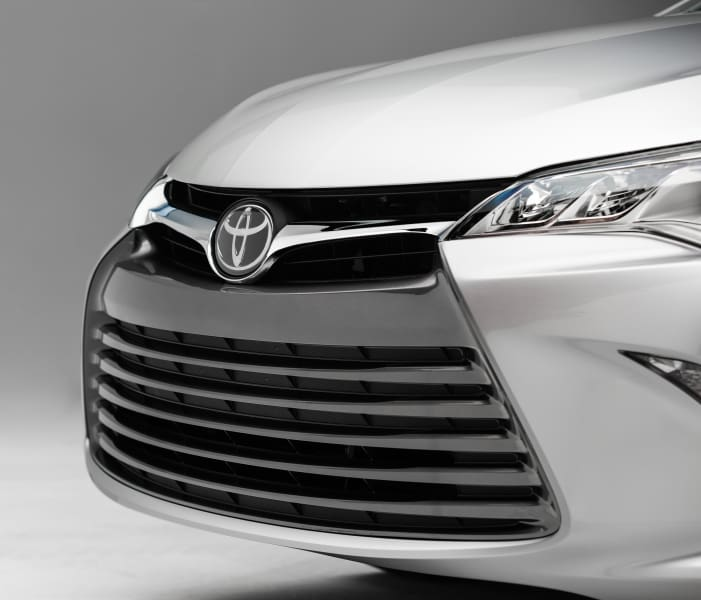 New Toyota Camry in Merriam