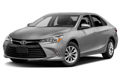 2017 Toyota Camry Green Brook