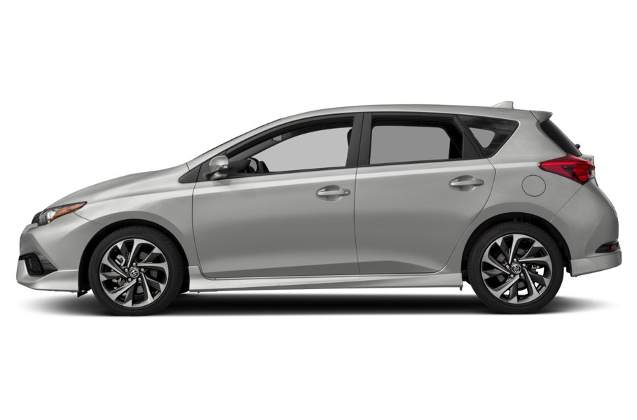 2017 Corolla iM Merriam