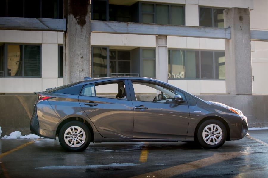 Toyota Prius VA