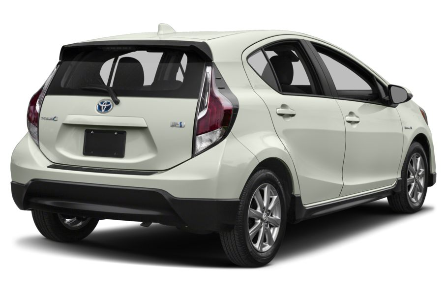 New Toyota Prius C in Clinton
