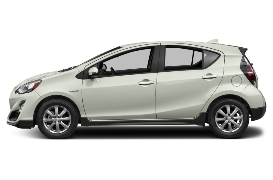 2017 Toyota Prius C North Dartmouth
