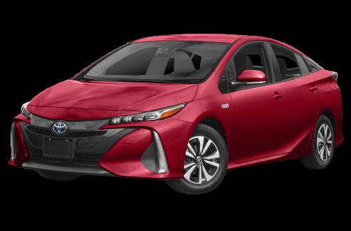 Toyota Prius Prime Jamaica