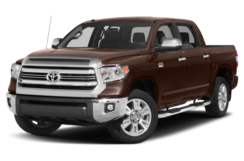 Toyota Tundra in Green Brook