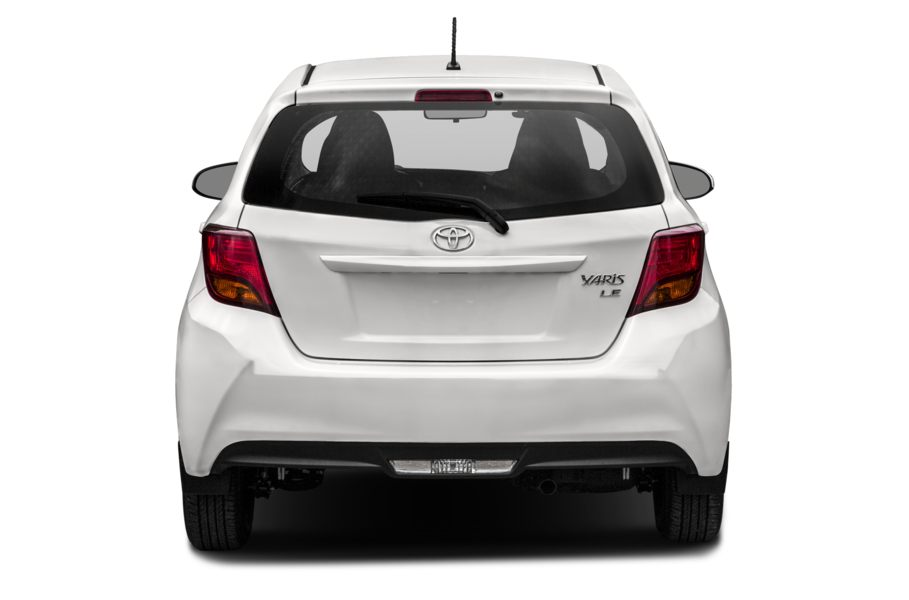New Toyota Yaris in Asheboro