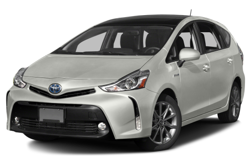 Toyota Prius v Asheboro