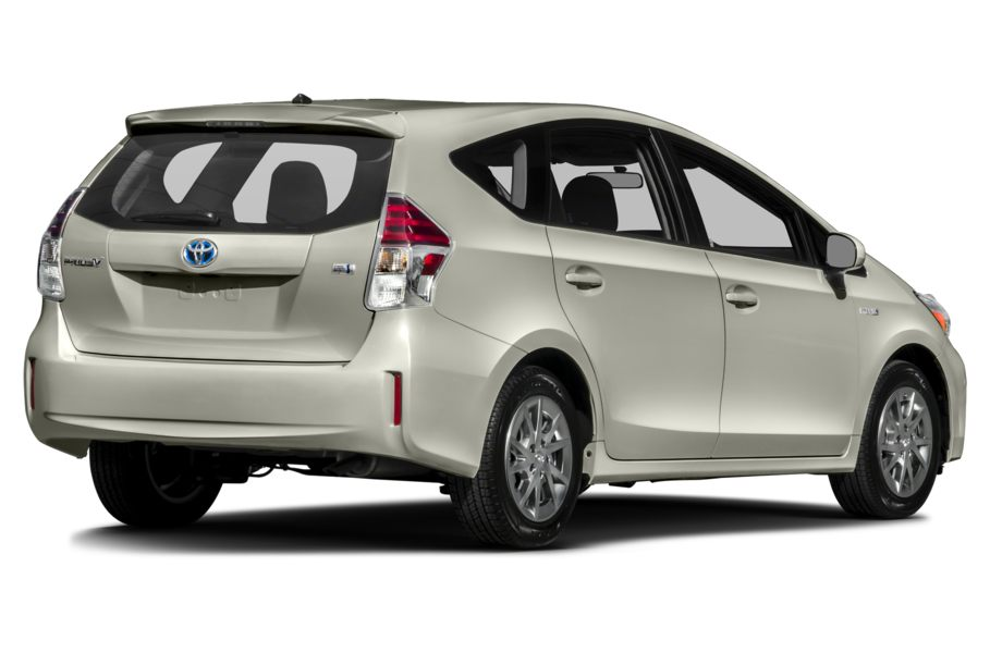 New Toyota Prius V in Lakewood Township