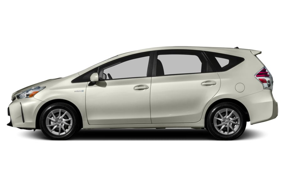 Toyota Prius V North Charleston