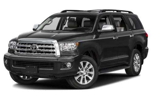 Toyota Sequoia Apex