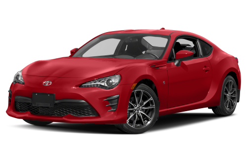Toyota 86 Green Brook