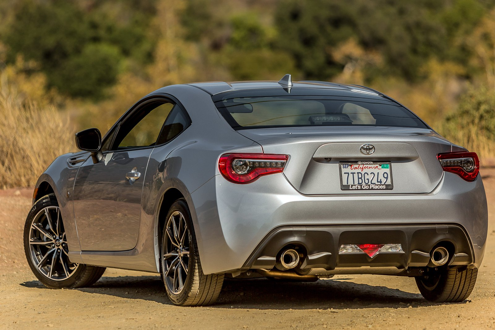 New Toyota 86 in Wilmington