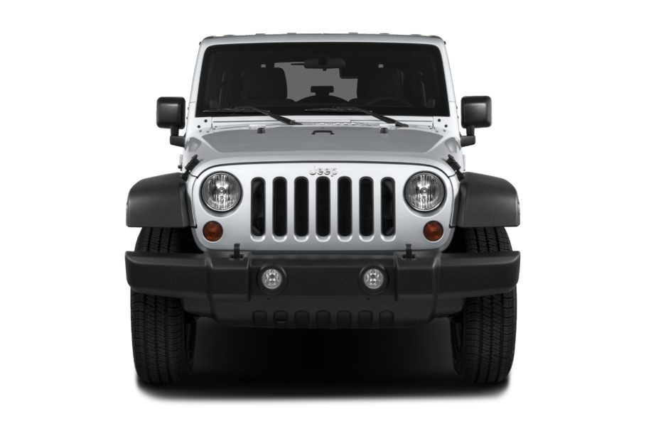 new Jeep Wrangler Unlimited in tallassee