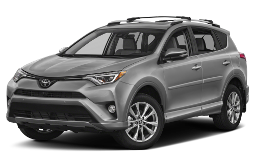 Toyota Rav4 Green Brook