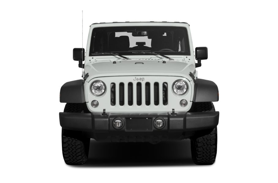 new Jeep Wrangler in bessemer