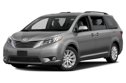 Toyota Sienna Merriam