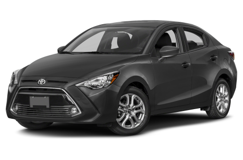 Toyota Yaris iA Asheboro