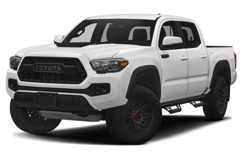 Toyota Tacoma Green Brook