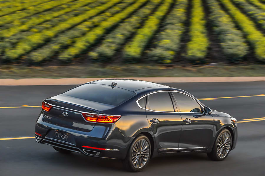 New Kia Cadenza in Columbia