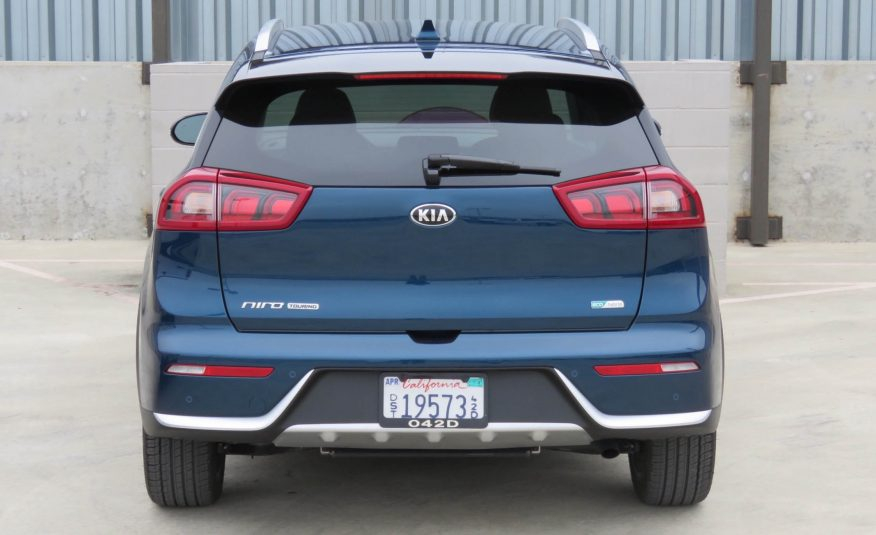 New Kia Niro in Durham