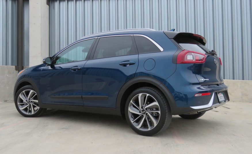 2017 Kia Niro Wake Forest
