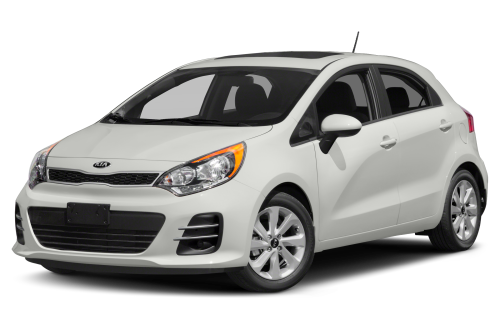 New Kia Rio in Durham
