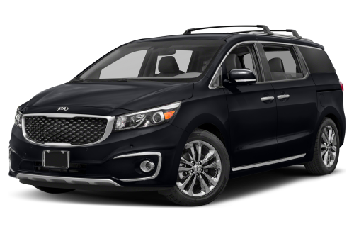 New Kia Sedona in Rock Hill