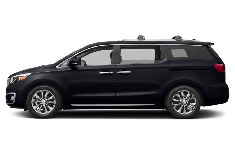 2017 Kia Sedona Rock Hill