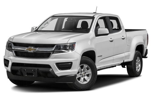 Chevrolet Colorado Leesburg
