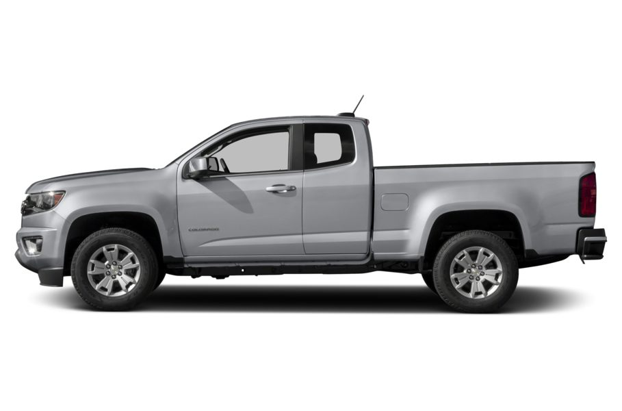 2017 Chevrolet Colorado charlotte