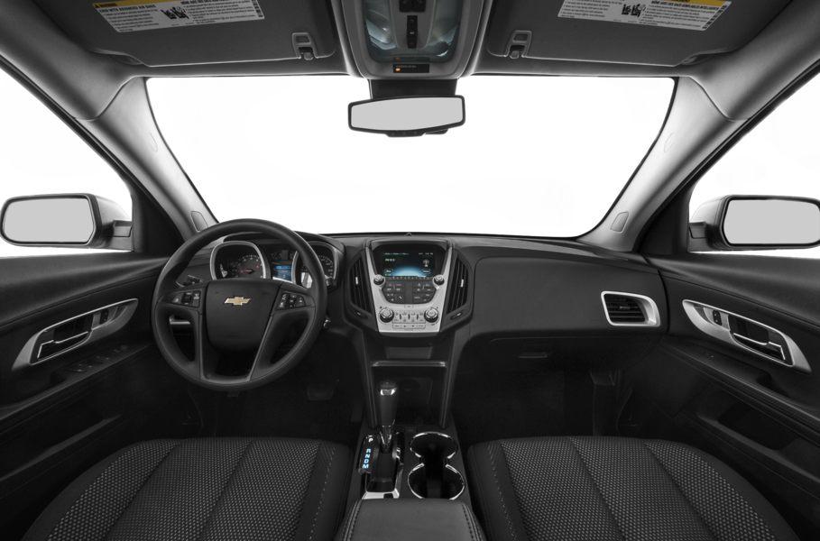 Chevrolet Equinox NC