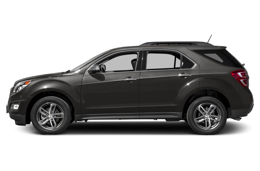 2017 Chevrolet Equinox Raleigh