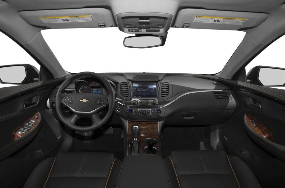 Chevrolet Impala NC