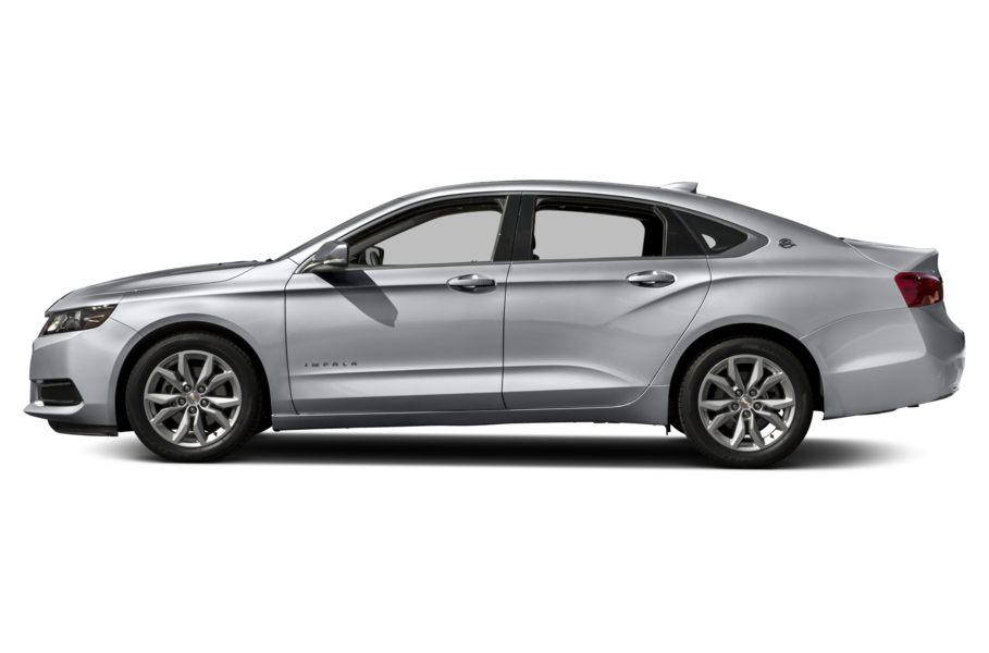 2017 Chevrolet Impala charlottesville