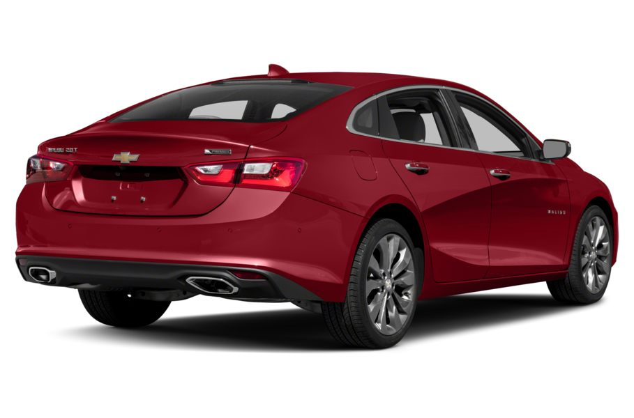 New Chevrolet Malibu in charlotte