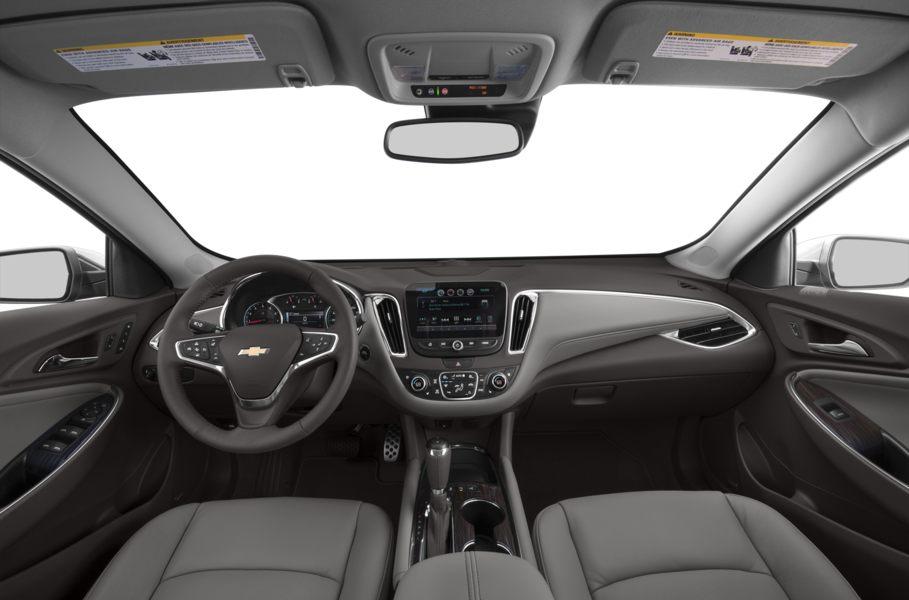 Kia Chevrolet Malibu NC