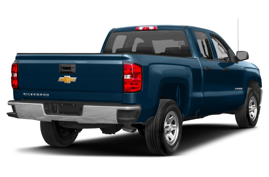 New Chevrolet Silverado in Leesburg