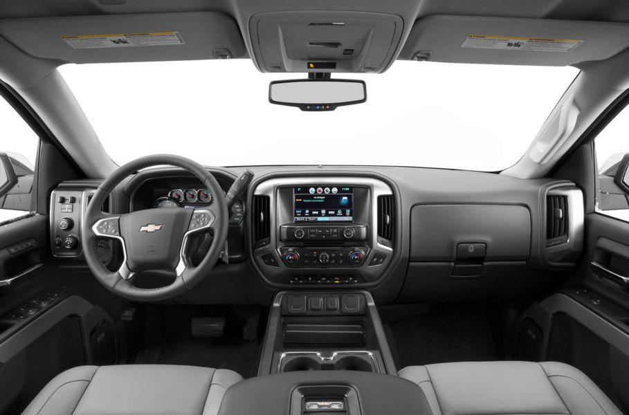 Chevrolet Silverado SC