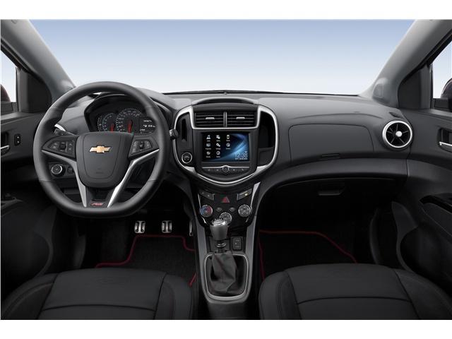 Chevrolet Sonic SC
