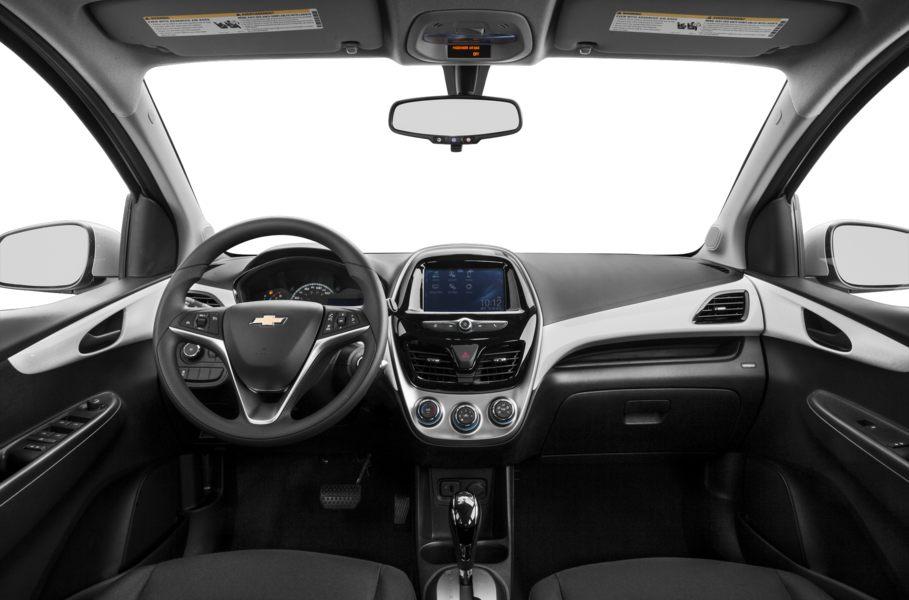 Chevrolet Spark VA