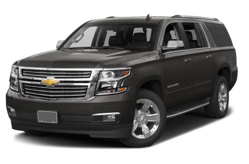 Chevrolet Suburban Charlotte