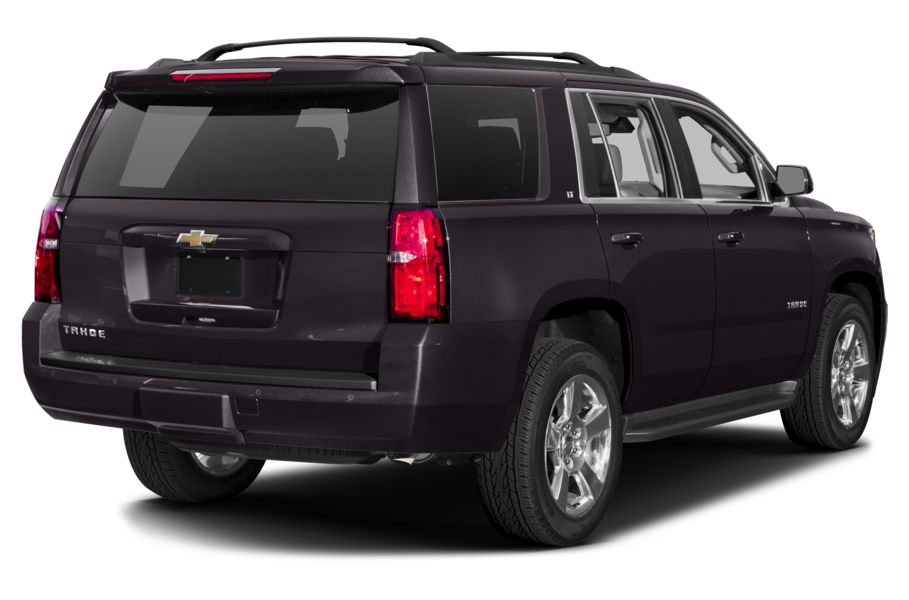 New Chevrolet Tahoe in Myrtle Beach