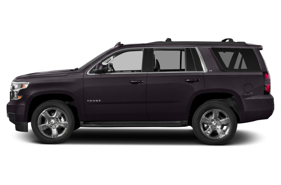 2017 Chevrolet Tahoe Raleigh